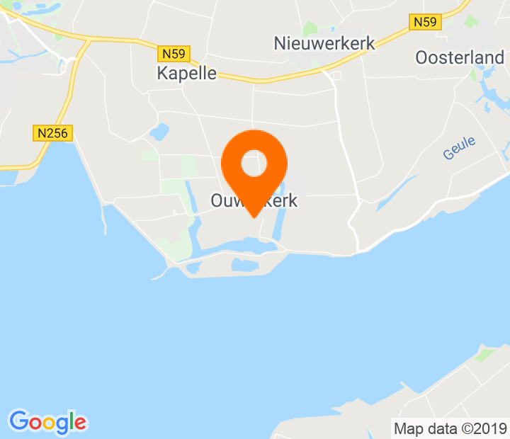 Google Map of 51.623169,3.983658