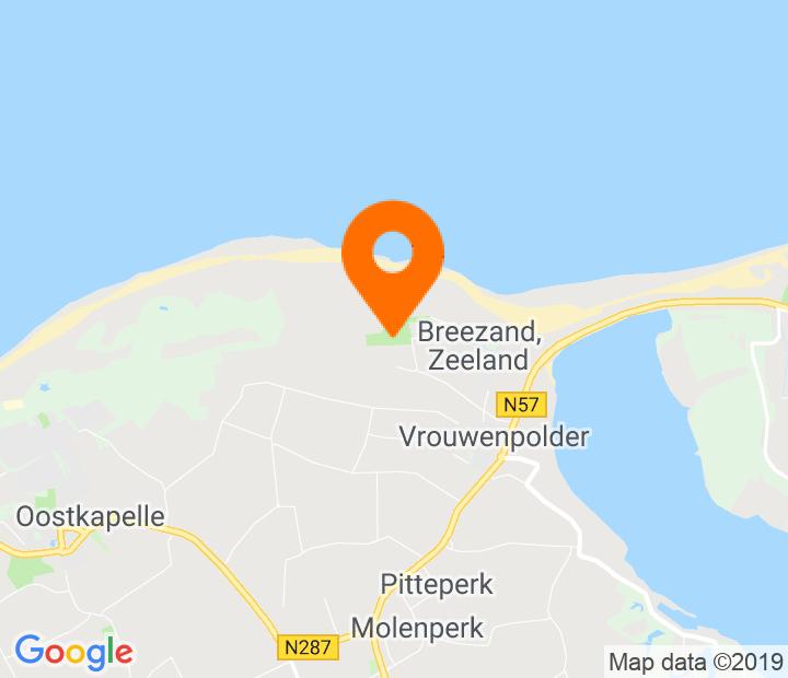Google Map of 51.58603,3.602867