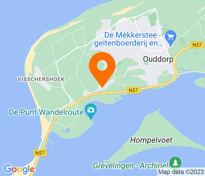 Google Map of 51.7982375,3.9014429