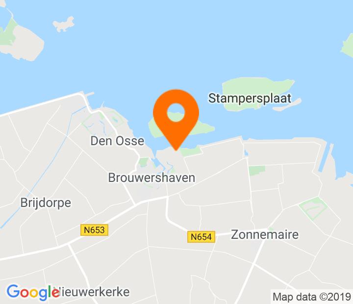 Google Map of 51.730918,3.920828