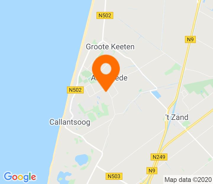 Google Map of 52.845432,4.715393