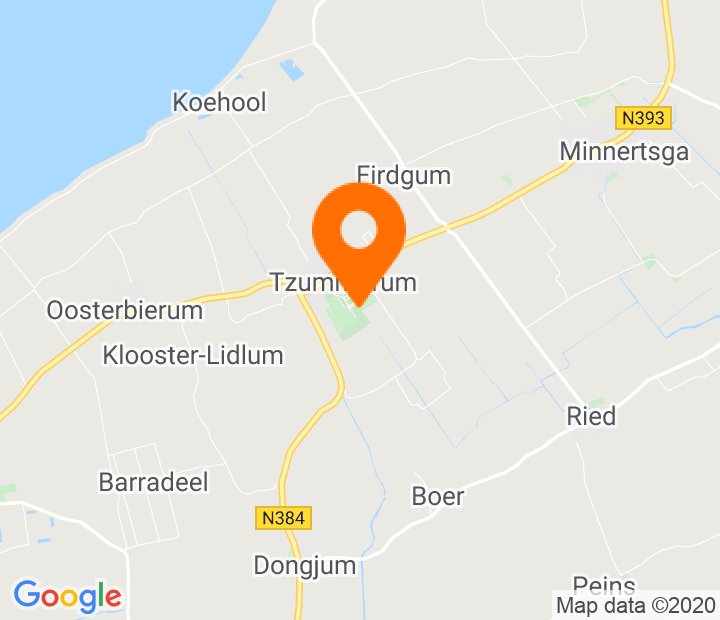 Google Map of 53.234704,5.552629