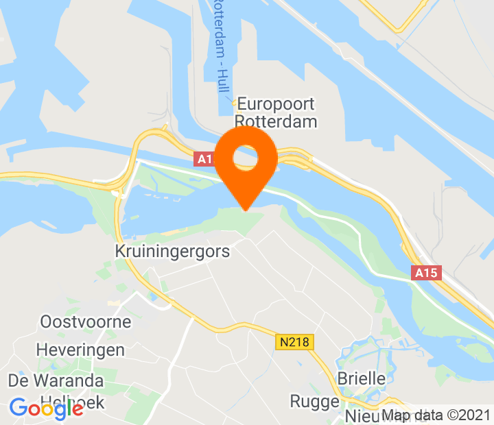 Google Map of 51.928138,4.134845