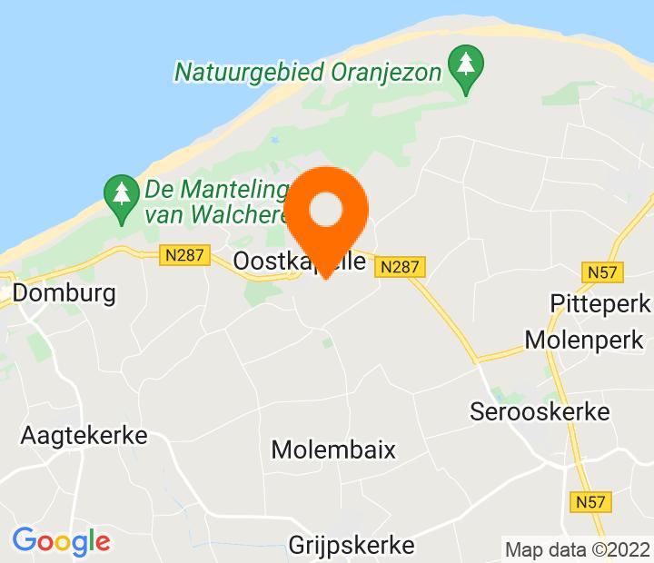Google Map of 51.563782,3.556777