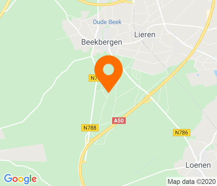 Google Map of 52.141609,5.96809