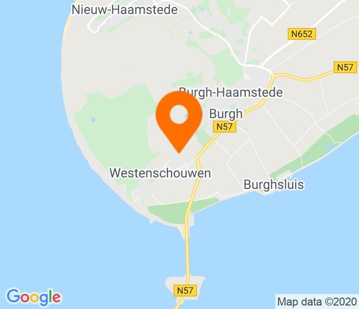 Google Map of 51.68137,3.720206