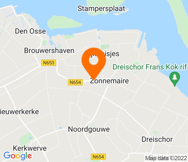 Google Map of 51.713052,3.941683