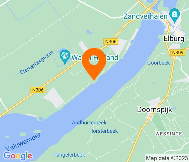 Google Map of 52.429615,5.778367