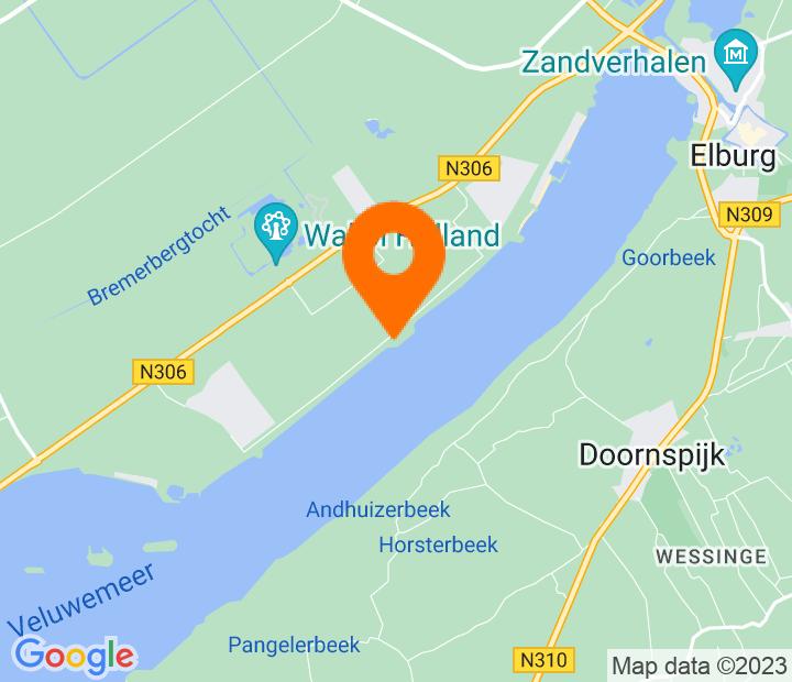 Google Map of 52.428982,5.777617