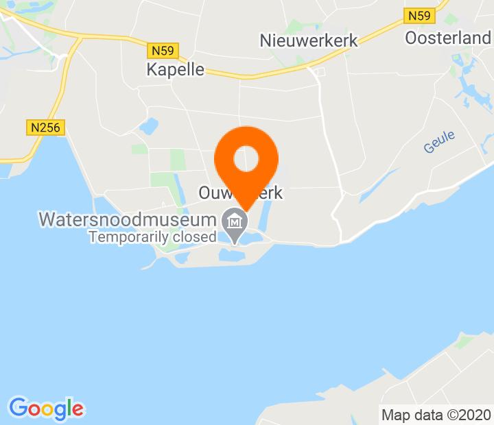 Google Map of 51.622855,3.984887