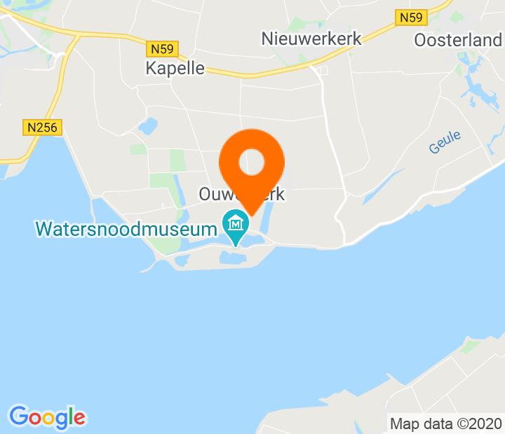 Google Map of 51.622413,3.986052