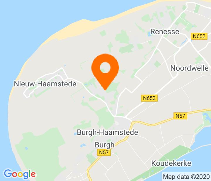 Google Map of 51.709734,3.736655
