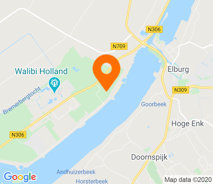 Google Map of 52.441174,5.793034