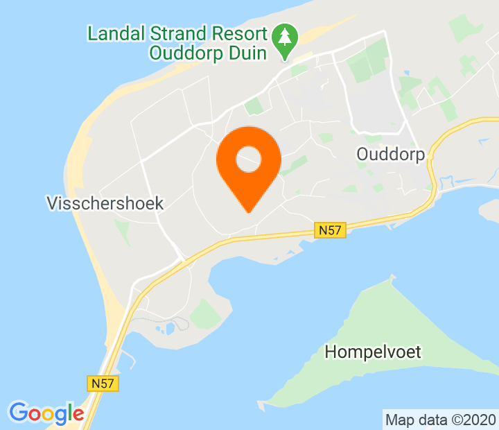 Google Map of 51.799774,3.90013