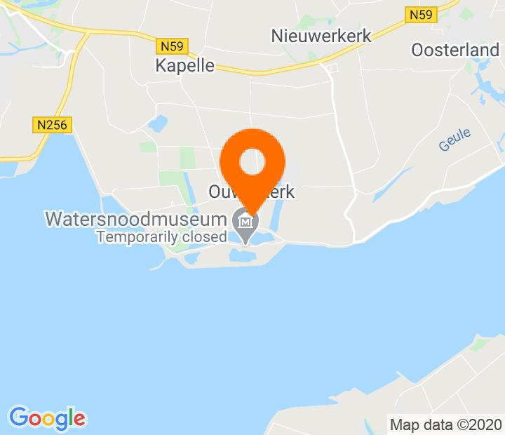 Google Map of 51.622116,3.983686