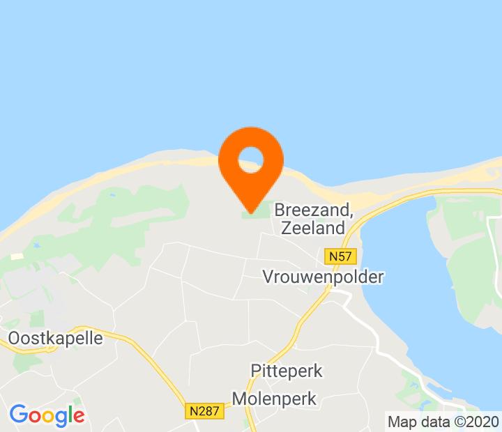 Google Map of 51.585702,3.604767