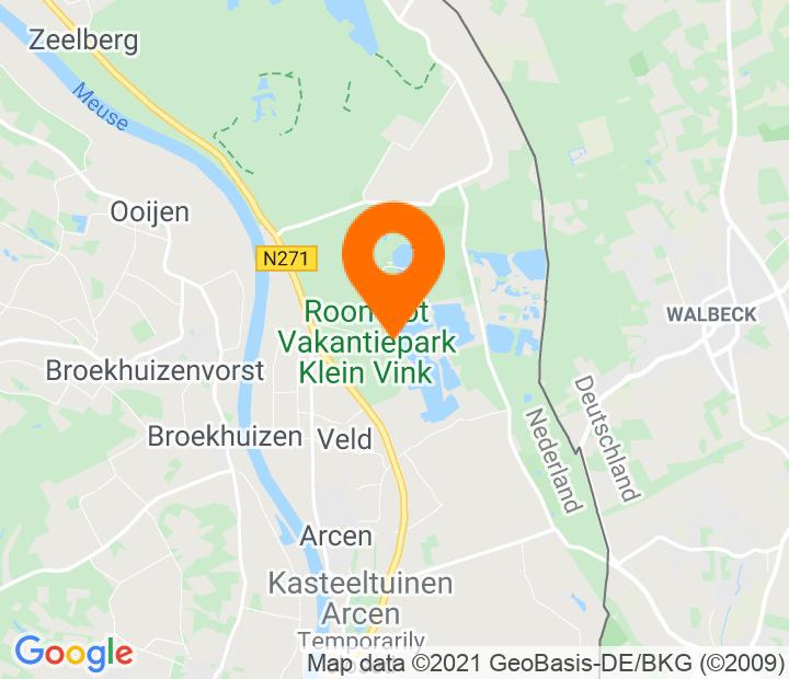 Google Map of 51.495432,6.190117