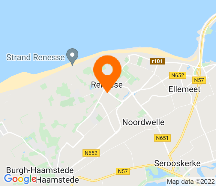 Google Map of 51.72825,3.771944