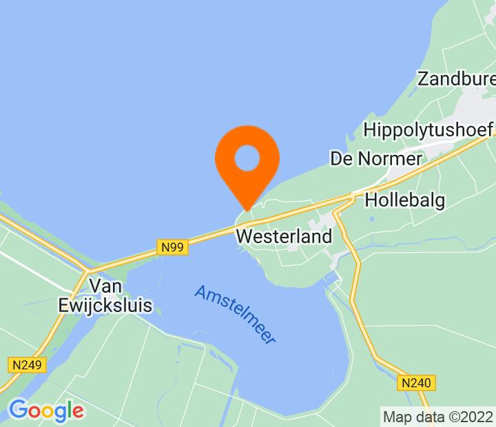 Google Map of 52.895115,4.911559