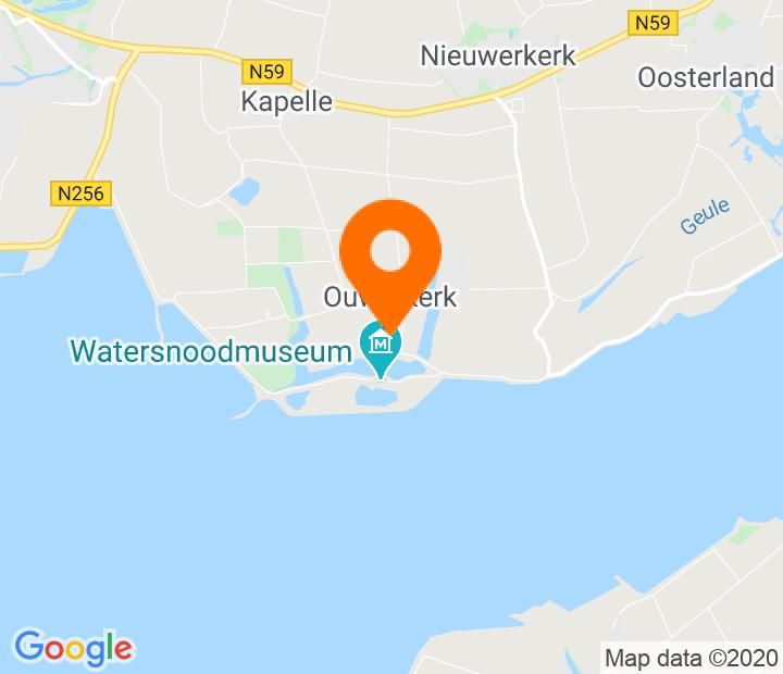 Google Map of 51.622017,3.983609