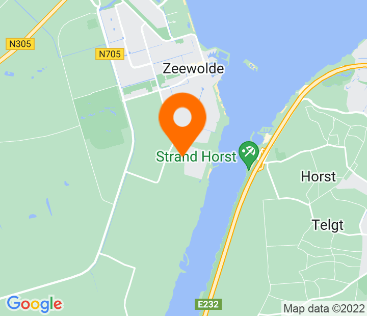 Google Map of 52.312745,5.53694