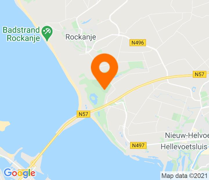 Google Map of 51.852467,4.082553