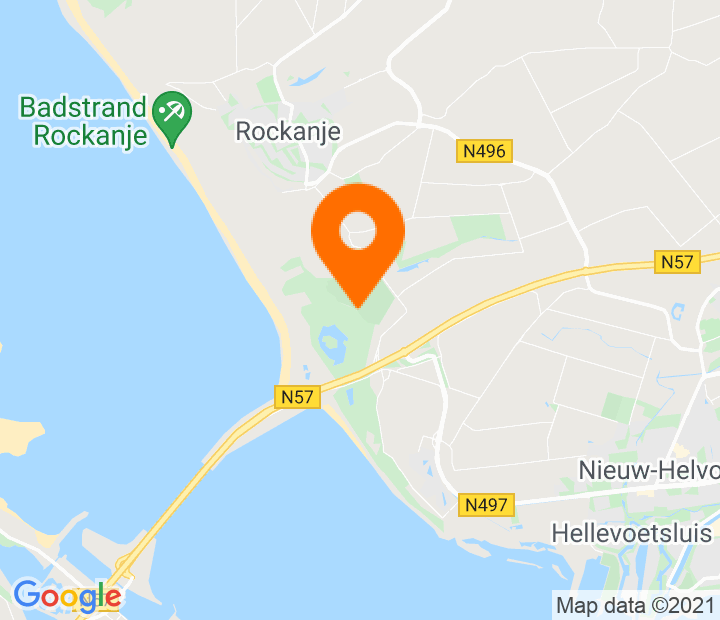 Google Map of 51.852966,4.080578