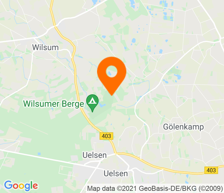 Google Map of 52.519623,6.876049