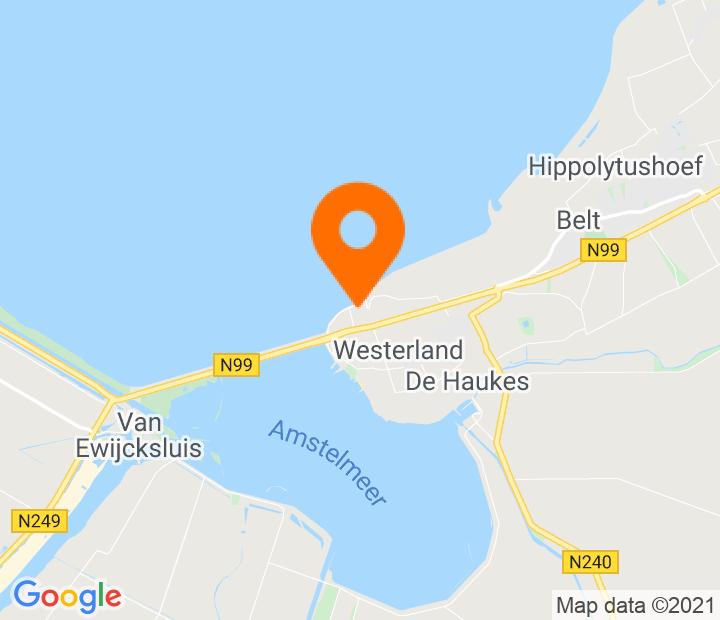 Google Map of 52.895712,4.913817