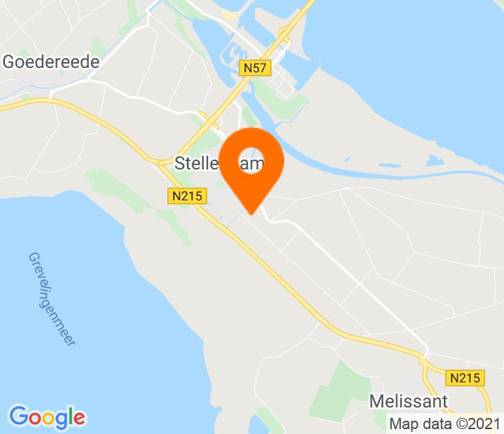 Google Map of 51.798057,4.032409