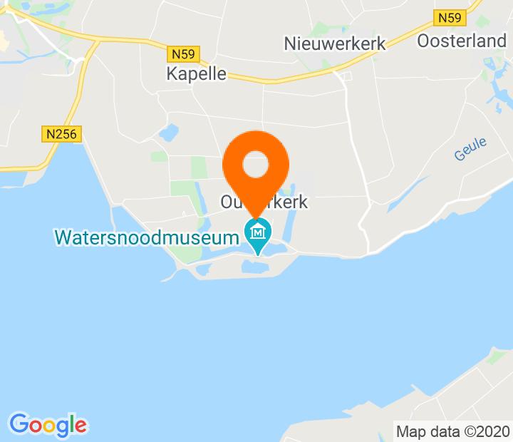 Google Map of 51.623081,3.9815