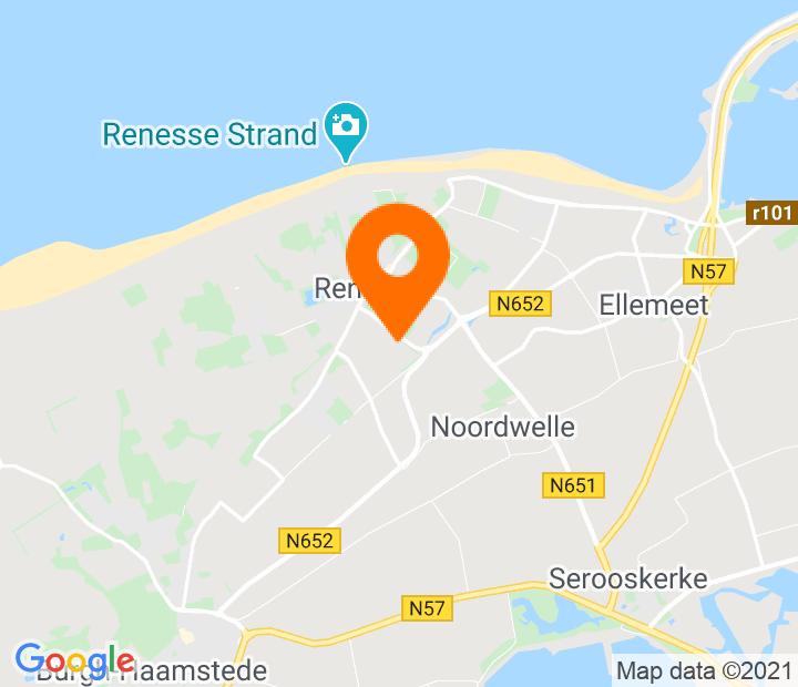 Google Map of 51.725912,3.776239