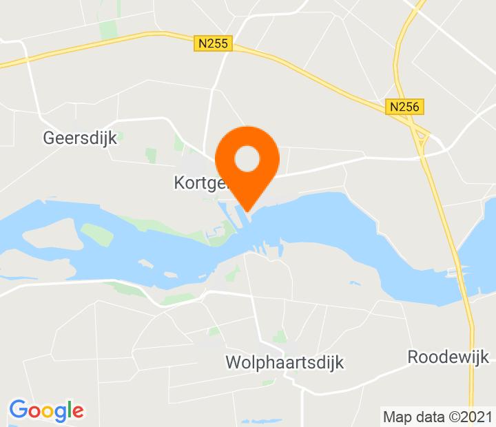 Google Map of 51.552941,3.812548