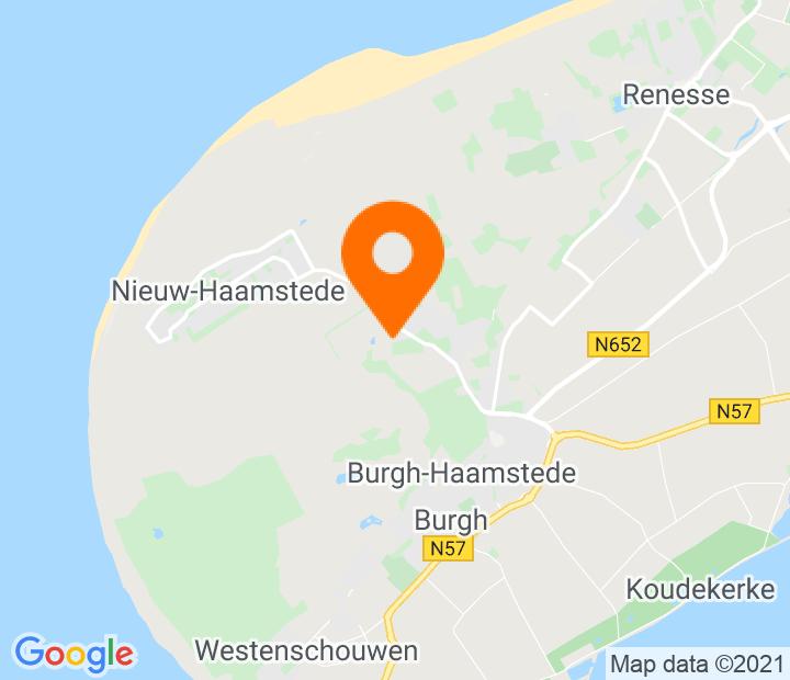 Google Map of 51.70749,3.727343