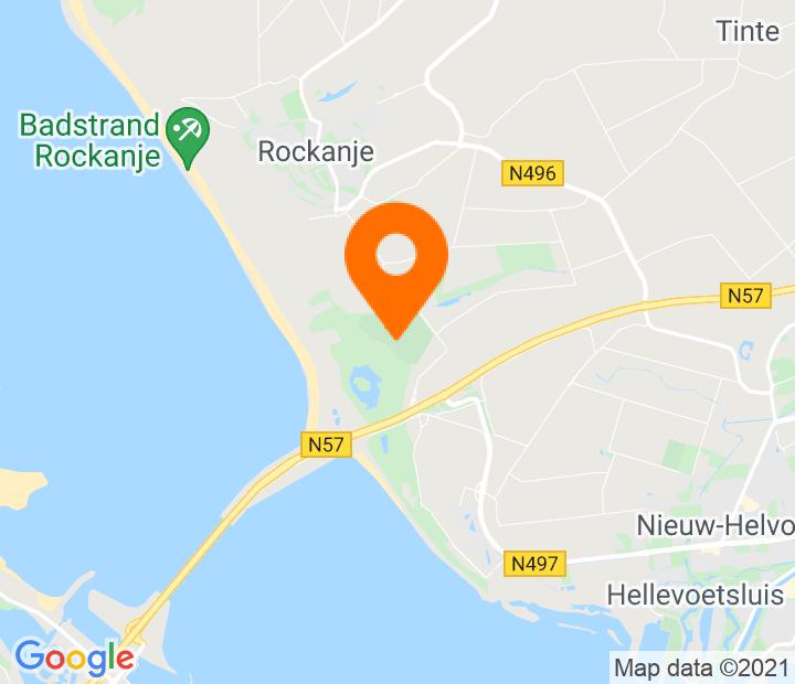 Google Map of 51.853623,4.081021
