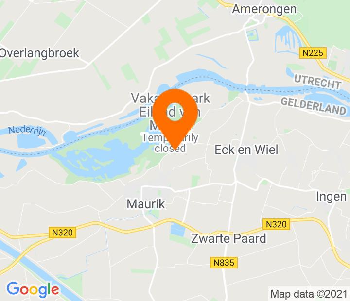 Google Map of 51.970033,5.431517