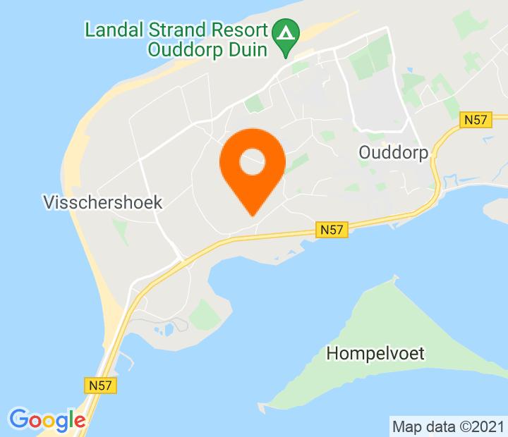 Google Map of 51.799124,3.901035