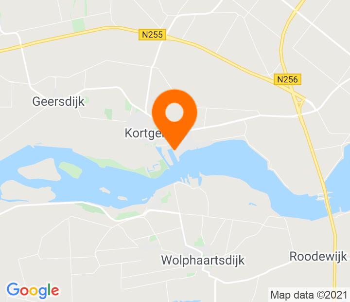 Google Map of 51.553772,3.811893