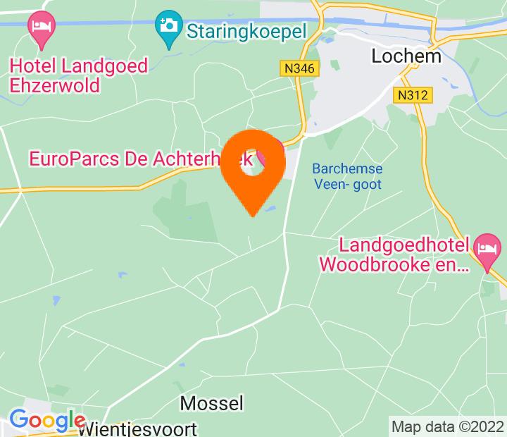 Google Map of 52.137089,6.378236