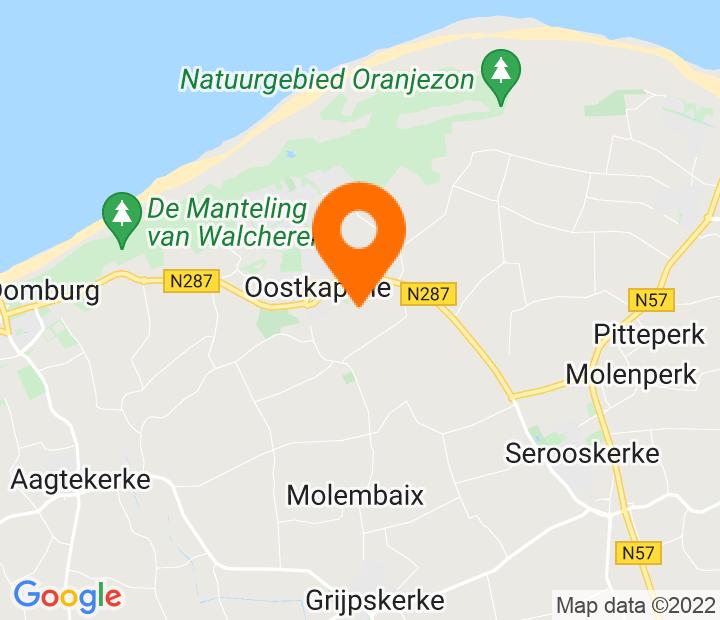 Google Map of 51.564776,3.55991