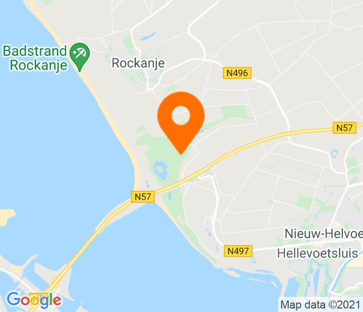 Google Map of 51.85241,4.083143