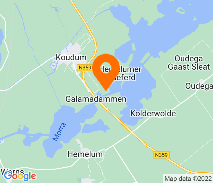 Google Map of 52.902584,5.468695