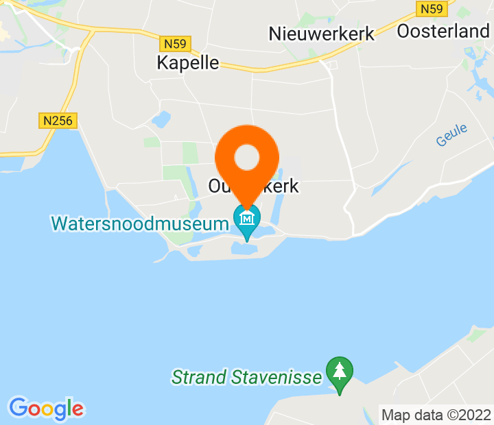 Google Map of 51.621942,3.981952