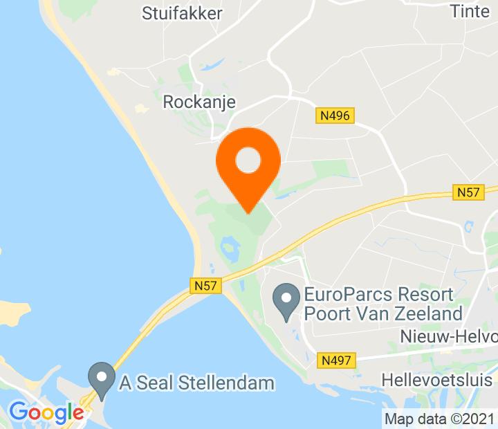 Google Map of 51.854573,4.08065