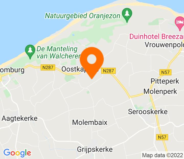 Google Map of 51.562731,3.560564