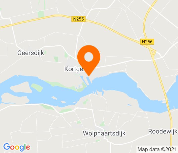 Google Map of 51.554453,3.811165