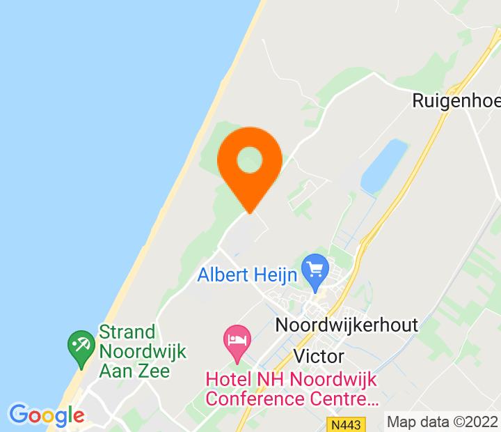Google Map of 52.27453,4.475147