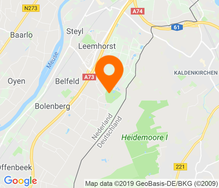 Google Map of 51.309256,6.144767