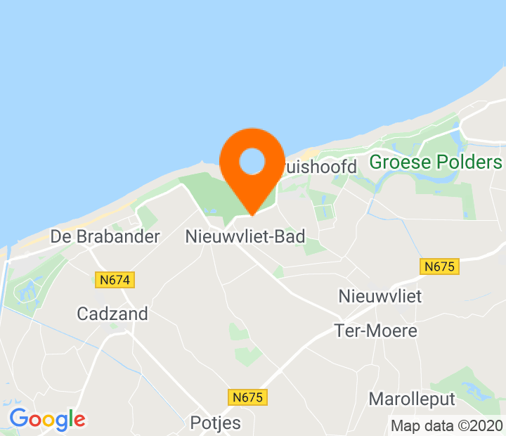 Google Map of 51.38388,3.442234
