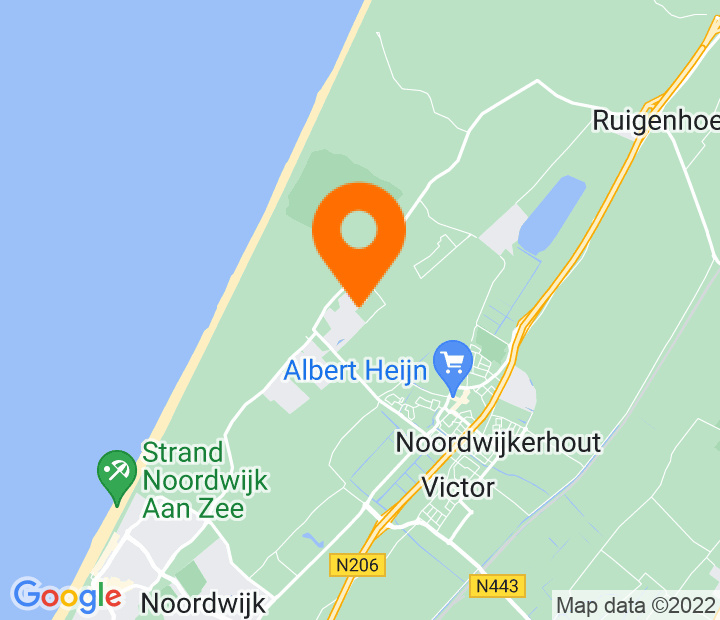 Google Map of 52.272028,4.47523